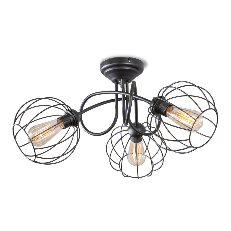"""Ceiling luminaire 40703 """"STYLE"""""""