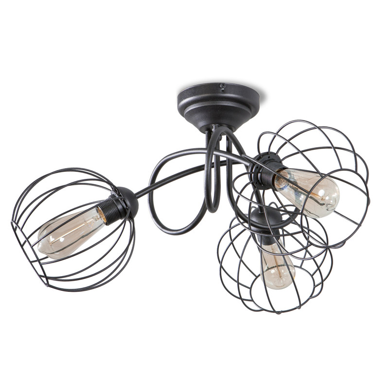 """Ceiling luminaire 40703 """"STYLE"""" foto2"""