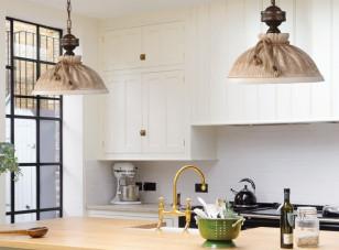 Osvětlení pro kuchyně a jídelny