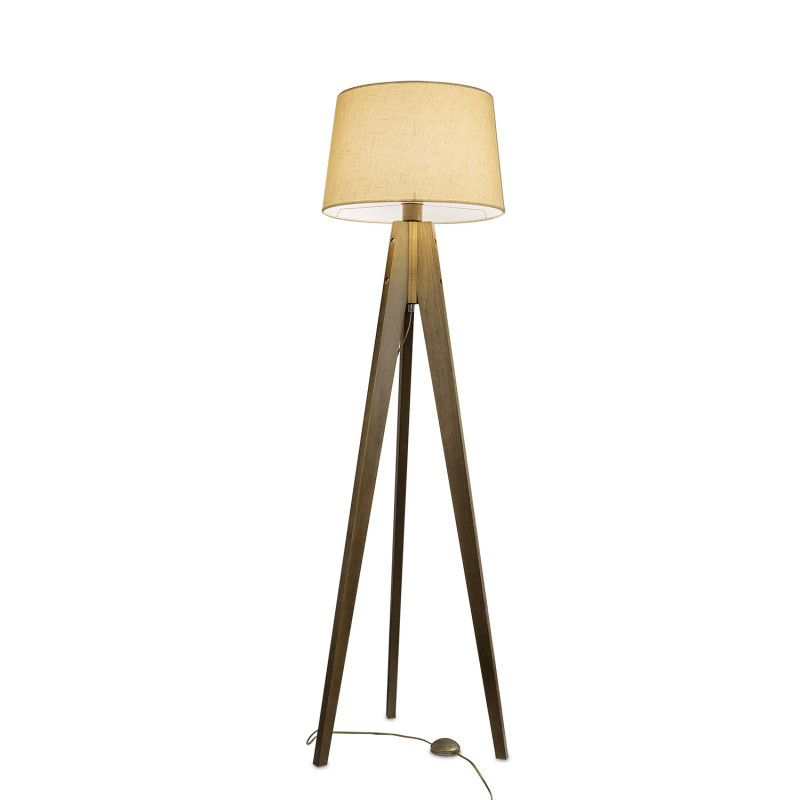 "Floor lamp 9930 ""TRION"""
