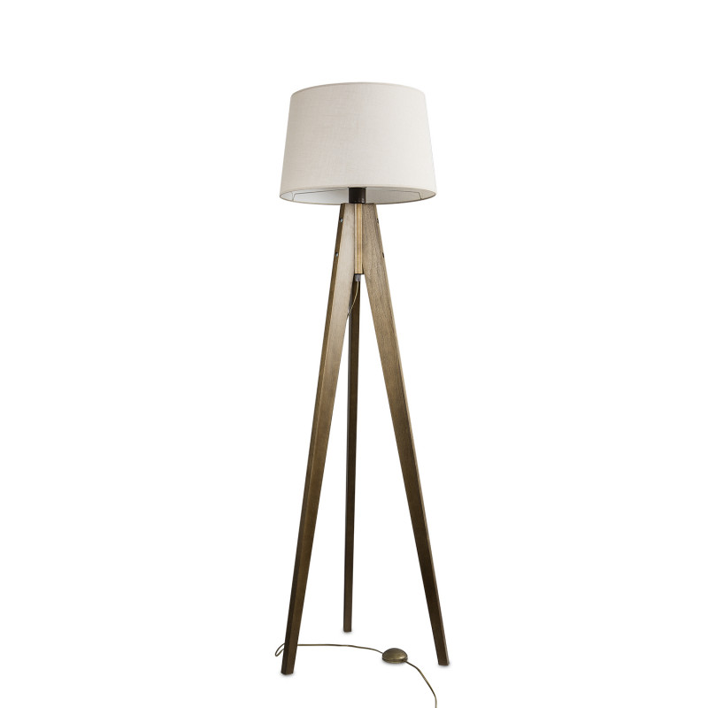 "Floor lamp 9930 ""TRION"" foto2"